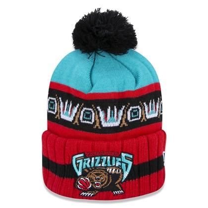 Gorro NBA - Vancouver Grizzlies Global Collection - New Era
