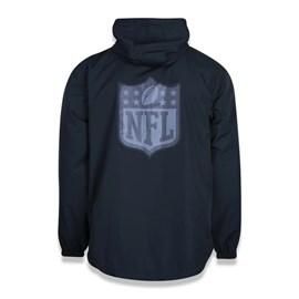 Jaqueta Corta Vento Logo NFL - New Era