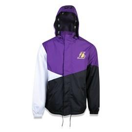 Jaqueta Corta Vento NBA Los Angeles Lakers