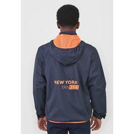 Jaqueta Corta Vento Neon MLB New York Yankees - New Era
