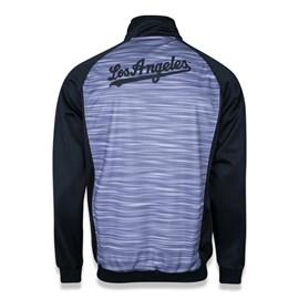 Jaqueta MLB Los Angeles Dodgers Track - New Era
