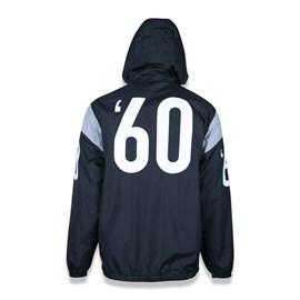 Jaqueta Plus Size Corta Vento NFL Las Vegas Raiders