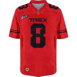 Jersey Oficial Timbó Rex - Kickball