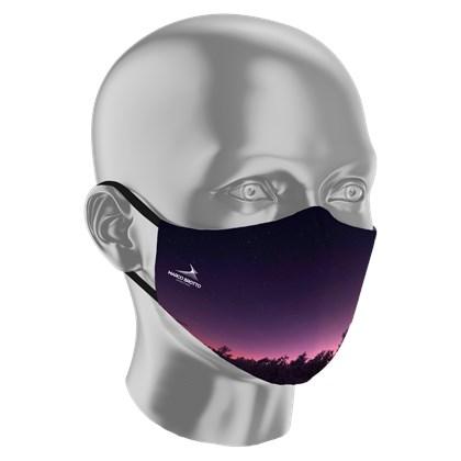 Máscara Finlândia - Marco Brotto