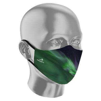 Máscara Rússia - Marco Brotto