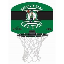 Mini Tabela NBA Boston Celtics