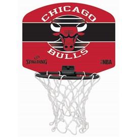 Mini Tabela NBA Chicago Bulls
