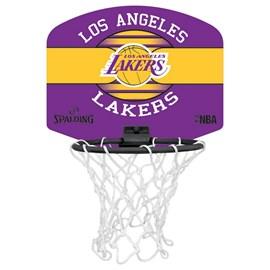 Mini Tabela NBA Los Angeles Lakers