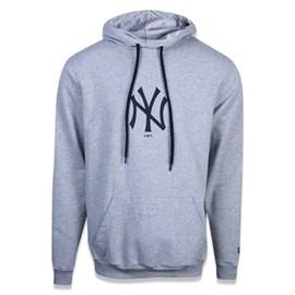Moletom Canguru MLB New York Yankees Logo - New Era
