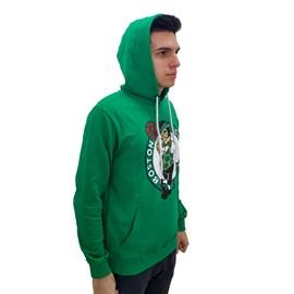 Moletom Canguru NBA Boston Celtics