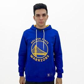 Moletom Canguru NBA Golden State Warriors