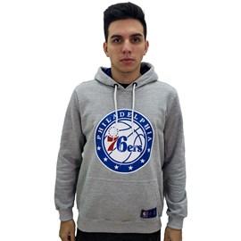 Moletom Canguru NBA Philadelphia 76ers