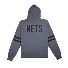 Moletom NBA Brooklyn Nets City Series - NBA