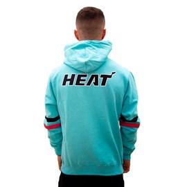 Moletom NBA Miami Heat City Series