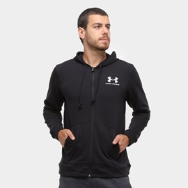Moletom Under Armour Sportstyle Terry Masculino