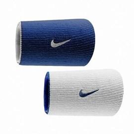 Munhequeira Nike Dri-Fit Dupla Face