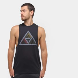 Regata de Treino Masculina Project Rock Under Armour