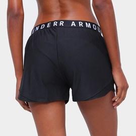 Shorts UA Play Up 3.0 Feminino Under Armour
